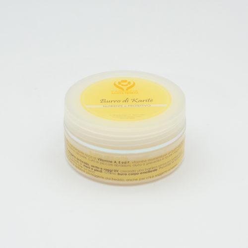 burro di karite farmacia santa teresa ravenna